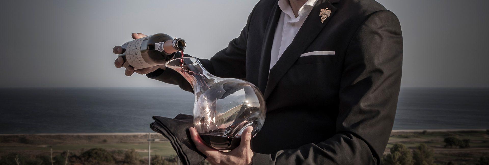 Sommelier Wine Concierge Wine Tours